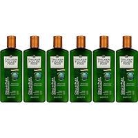 6 Pack - Thicker Fuller Hair Cell-U-Plex Weightless Conditioner 12oz Each