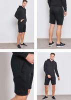 RRP - £70 UNDER ARMOUR 2020 Men's UA Unstoppable /MOVE Shorts, Black, Size XL