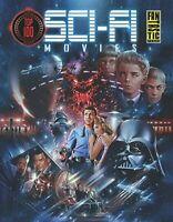 Top 100 Sci-Fi Movies [Paperback] Gerani, Gary and Carpenter, John