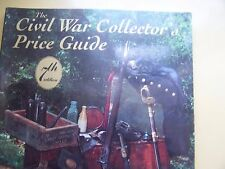 North South Trader's Civil War Price Guide 1995 New and Expanded Edition.