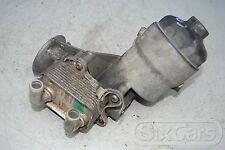 Opel Combo C 1.7 DI Ölfiltergehäuse Ölfilter Ölkühler 8972220954