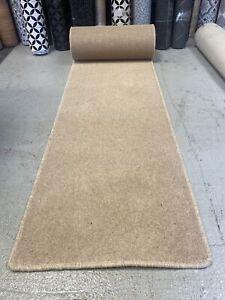 carpet wool 80/20 Runner / rug , Twist Pile, 60cm X 530cm
