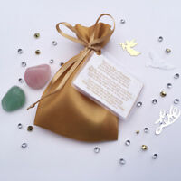Bag of Sympathy for Loss of Pet Dog Cat Horse Bereavement Condolence Blessings