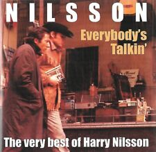 Harry Nilsson - Everybody's Talkin' (The Very Best of [Camden], 1997)