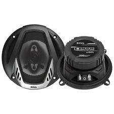 Boss ONYX NX NX524 Speaker - 300 W PMPO - 4-way - 85 Hz to 20 kHz - 4 Ohm -