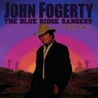 """JOHN FOGERTY """"THE BLUE RIDGE..."""" CD+DVD DELUXE EDT NEW!"""