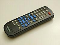 Original Toshiba SE-R0301 Fernbedienung / Remote, 2 Jahre Garantie