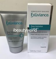 Exuviance Deep Hydrating Treatment 50g NIB #da