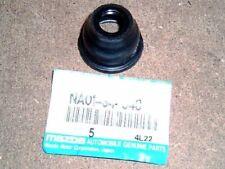 Front Upper Ball joint rubber dust seal boot, genuine Mazda MX5, MX-5 balljoint