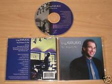 GREGG KAR UKAS/YOU´LL SAVOIR IT´S ME (FR9510-2) CD ALBUM