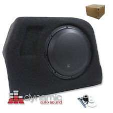 JL AUDIO SB-SC-TCG2/10W3v3 Stealthbox Sub Box for 2011-2016 Scion tC 94515 NEW