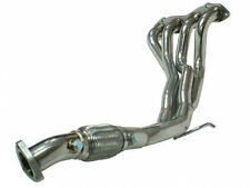 HONDA CIVIC EP3 TYPE R STAINLESS HEADER MANIFOLD DECAT DOWNPIPE 4-2-1 Z2189