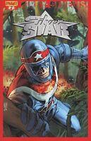 Kirby: Genesis - Silver Star #2 Cover C Comic Book - Dynamite