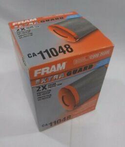 Air Filter Extra Guard Fram CA11048 Jeep Patriot Compass Dodge Caliber. New