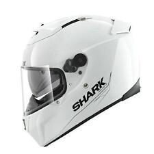 Casques blancs Shark taille S pour véhicule