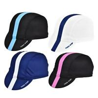Unisex Adults Breathable Lightweight Sports Bicycle Cycling Hat Bike Riding Cap