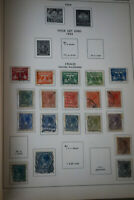 Netherlands & Colonies Stamps mint/used 1800's-1950's Clean