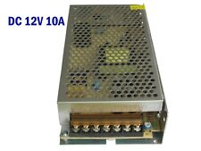 Alimentatore professionale  -out DC12volt 10A 120W -in AC110-220V ±15%
