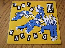 "NIK KERSHAW - HUMAN RACING   7"" VINYL PS"