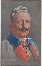 AK Se.Maj.Kaiser Wilhelm II.  1.WK (344)