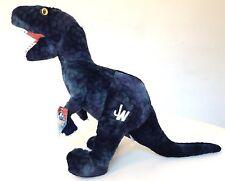 "Giant Jurassic World 20"" New Blue Raptor Dinosaur Plush Animal Toy. NWT.Licensed"