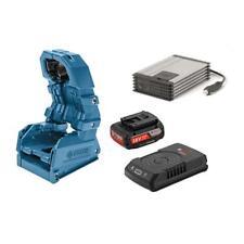 BOSCH sans fil Charing étui set avec chargeur de batterie et