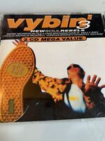 Various Artists - Vybin' Vol.3 - Music CD Album - Good Condition