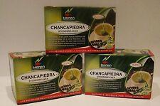 75 Tea bags Chanca Piedra Hierba (Stone Braker Tea bags) 3 Boxes