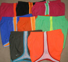 NWT ONE WOMEN'S NIKE 716453 TEMPO TRACK DRI-FIT RUNNING SHORTS SELECT SIZE $32