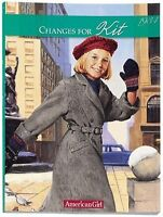 Changes For Kit (American Girl (Quality)) by Valerie Tripp