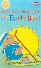 Richard Scarrys the Early Bird (Step Into Reading