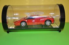 Hot Wheels Ferrari Enzo 2004 1:18 Showcase Limited Edition H2759 Beauty Race Car