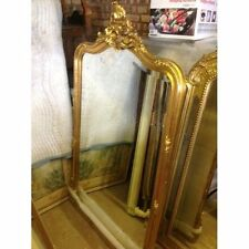 Louis XV/Neoclassical Victorian Mirrors (1837-1901)