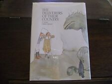 THE DELIVERERS OF THEIR COUNTRY, Lisbeth Zwerger/E. Nesbit, SIGNED, 1st thus1996