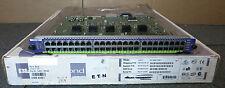 Extreme Networks F48Ti Black 48 PORTE Diamond 10/100 Base-TX 52011 Modulo
