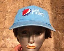Pepsi Next Ball Hat Cap Pepsi Cola Soda Drink