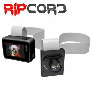 GoPro HERO5 BLACK 4K CHDHX-501 Camera MOD Ripcord Sensor Extension Cable Modulus