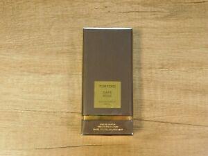 Tom Ford Café Rose Eau De Parfum 3.4 fl.oz | 100 ml New in Box !!