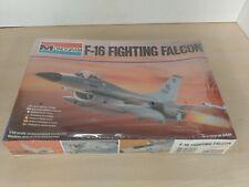 Monogram F-16 Fighting Falcon 1/48 Scale Model Kit Sealed E16