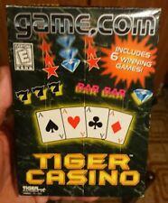 Tiger Game.Com Tiger Casino'