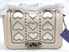Rebecca Minkoff Heart Small Love Crossbody - NEW w/ Tags - Free Shipping
