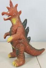 VINTAGE Popy Mattel Godzilla's Gang Muruchi Plastic Vinyl Figure 1978  44C