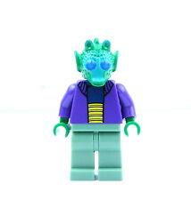 LEGO 8036 Star Wars Clone Wars Onaconda Farr Minifigure Minifig