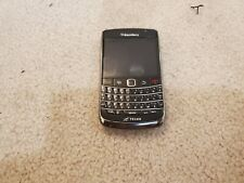 BLACKBERRY BOLD 9700/ 9780- Black (Unlocked)