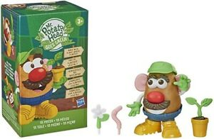 Mr Potato Head Goes Green Toy Made with Plant-Based Plastic