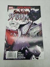 Dark Reign Sinister Spider-Man #3 2009 Marvel Comic g5b8