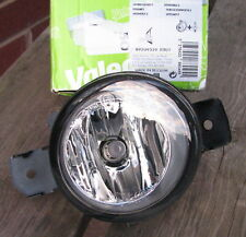 Nissan Front Fog Lamp Light Right OSF Offside Micra Xtrail Almera Qasqai Clio