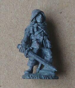 Citadel C41 pre slotta Lone Wolf
