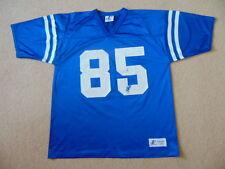 Vintage Indianapolis Colts NFL Jersey - Ken Dilger #85 - Mens Large 46/48