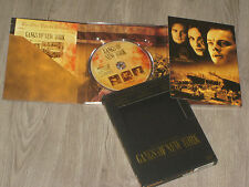 coffret édition collector - GANG OF NEW YORK